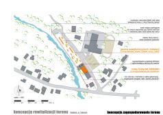 des-zabnica-przedszkole_koncepcja zagospodarowania terenu